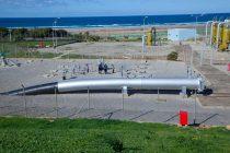 cómo se obtiene el gas natural tubos