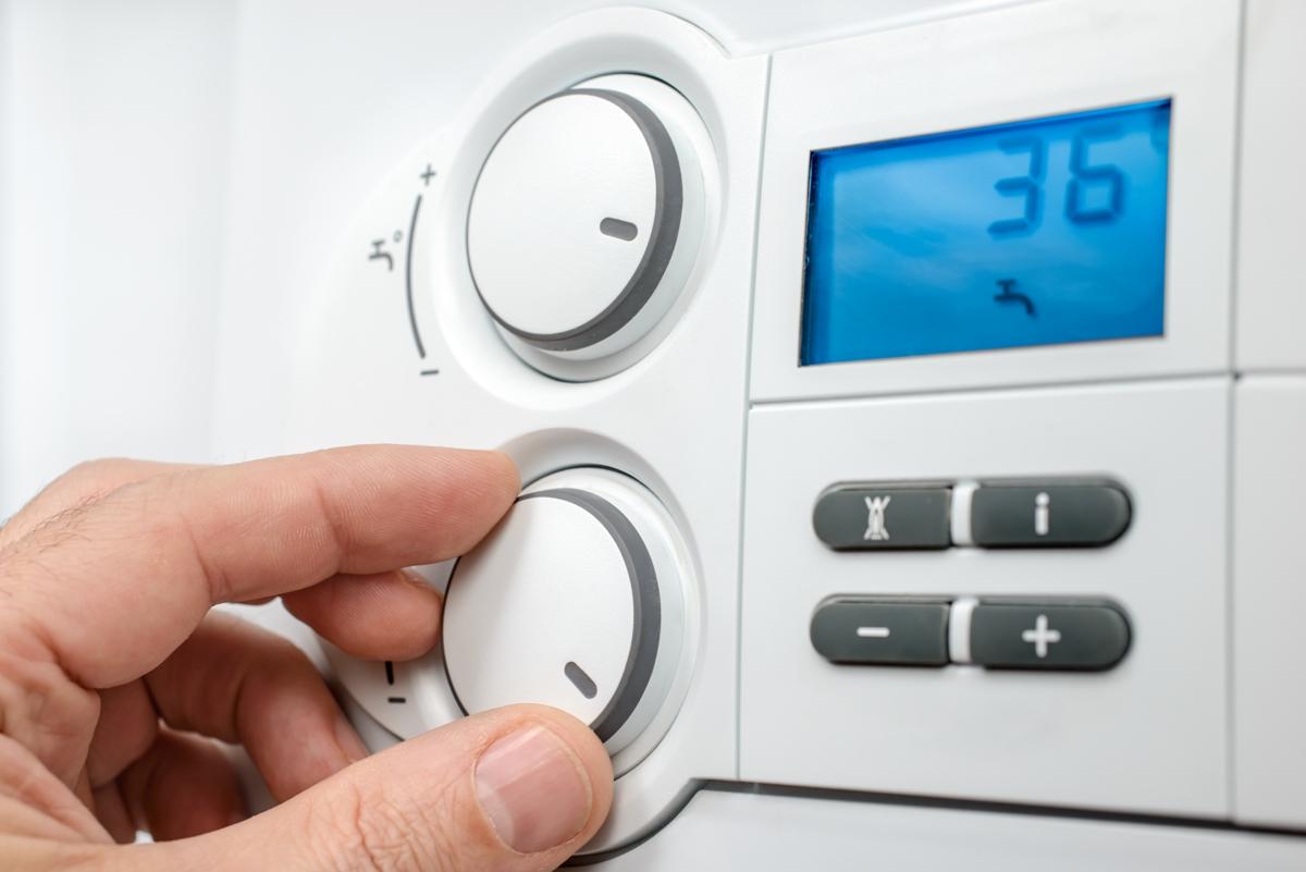 Cuándo encender la calefacción