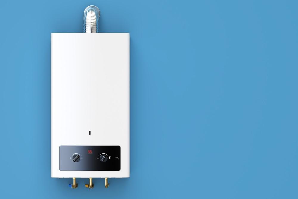 Las características más importantes de una caldera de gas natural son la potencia y el caudal.