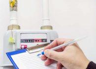 La lectura del contador de gas natural es fundamental para determinar nuestro consumo