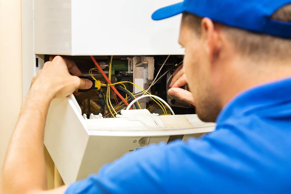 El mantenimiento de una caldera de condensación debe realizarse para mejorar su rendimiento