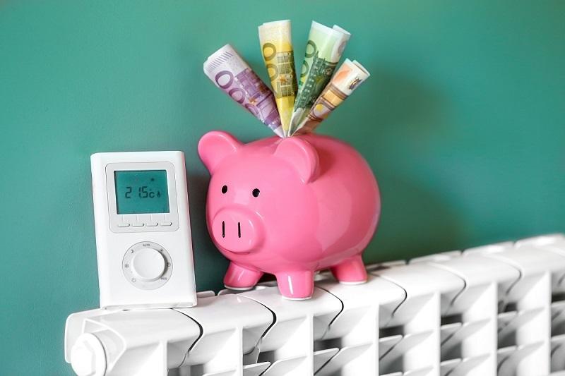 Consejos para ahorrar con la calefacción de gas natural