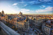 calidad del aire en Madrid