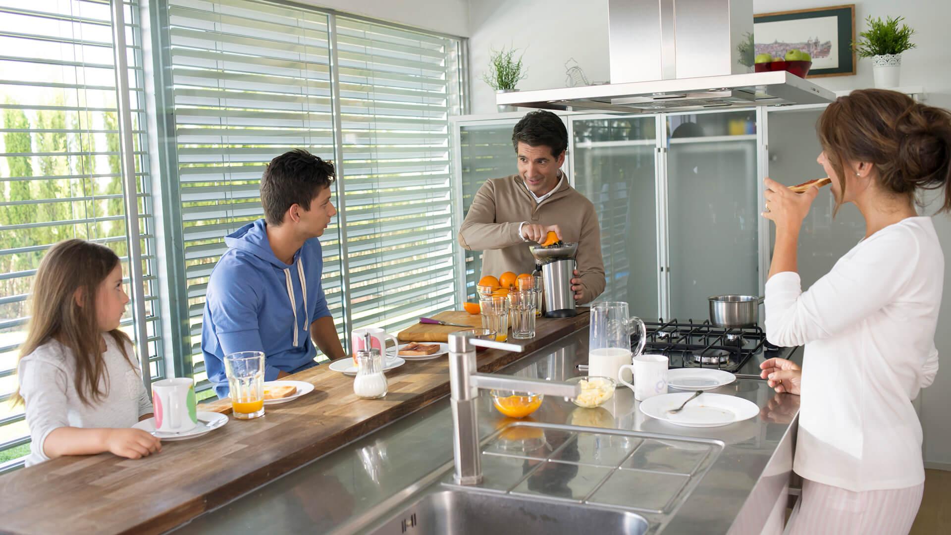Consejos eficientes para uso doméstico