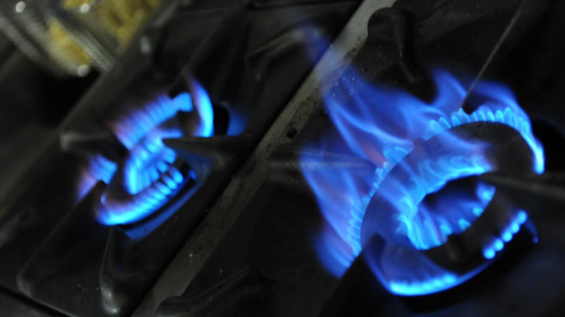 cómo actuar si huele a gas