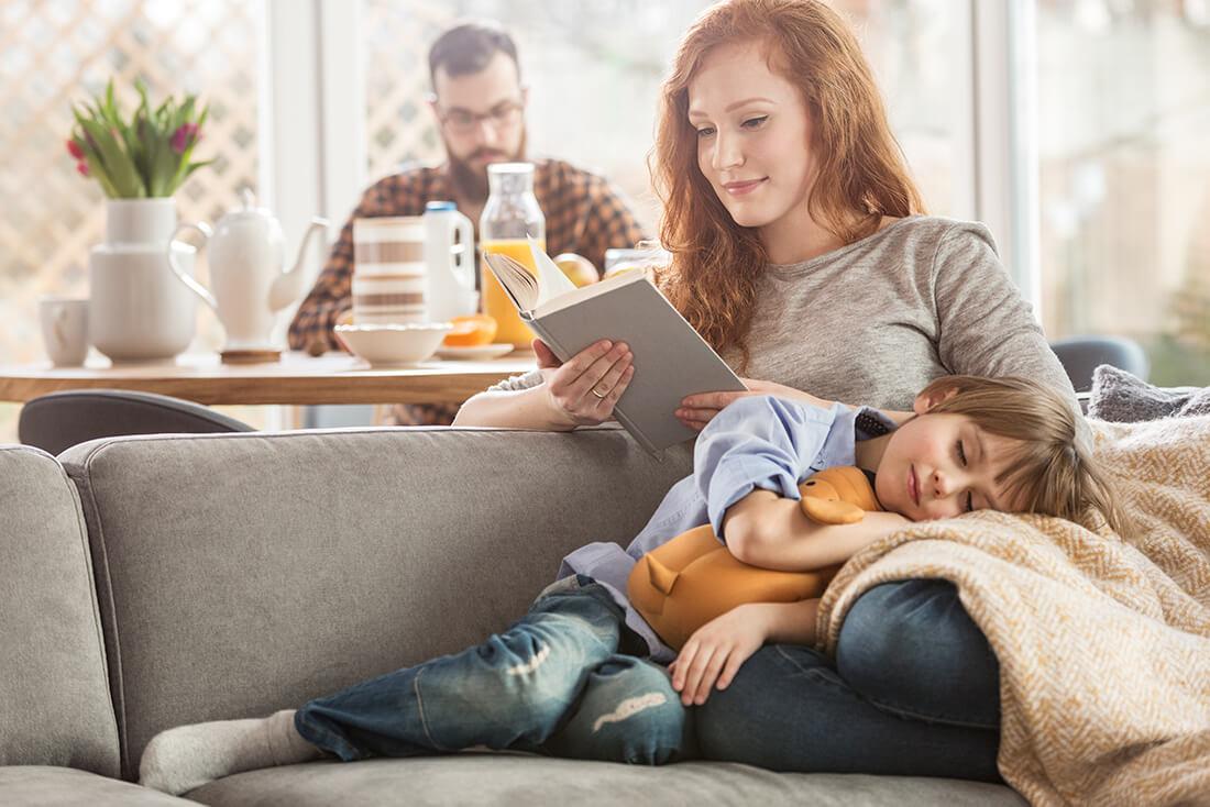 Alta de gas natural para el hogar