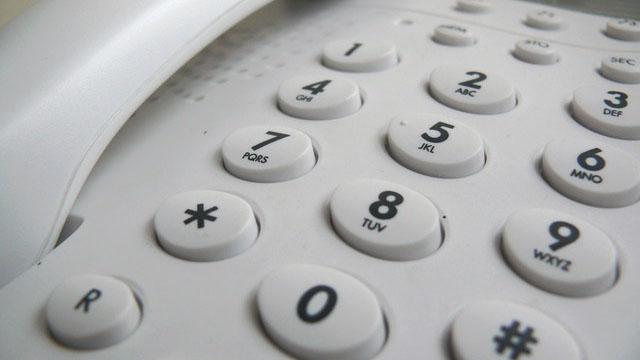 Teléfono de emergencia de Nedgia