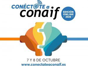 CONAIF 2020 Event logo