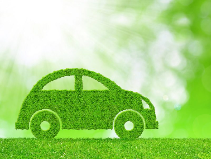 Coche ecológico_GNV