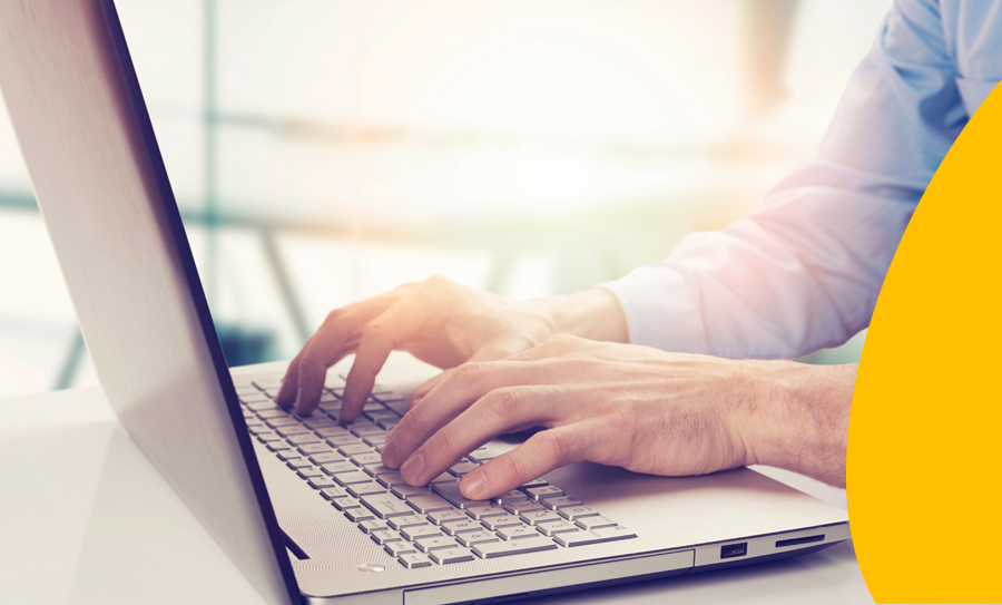 Nedgia customer managing processes through the SCTD