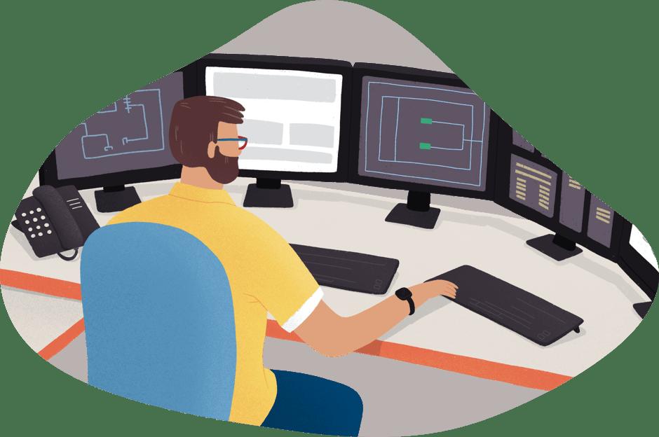 Sistemas de comunicación SCTD
