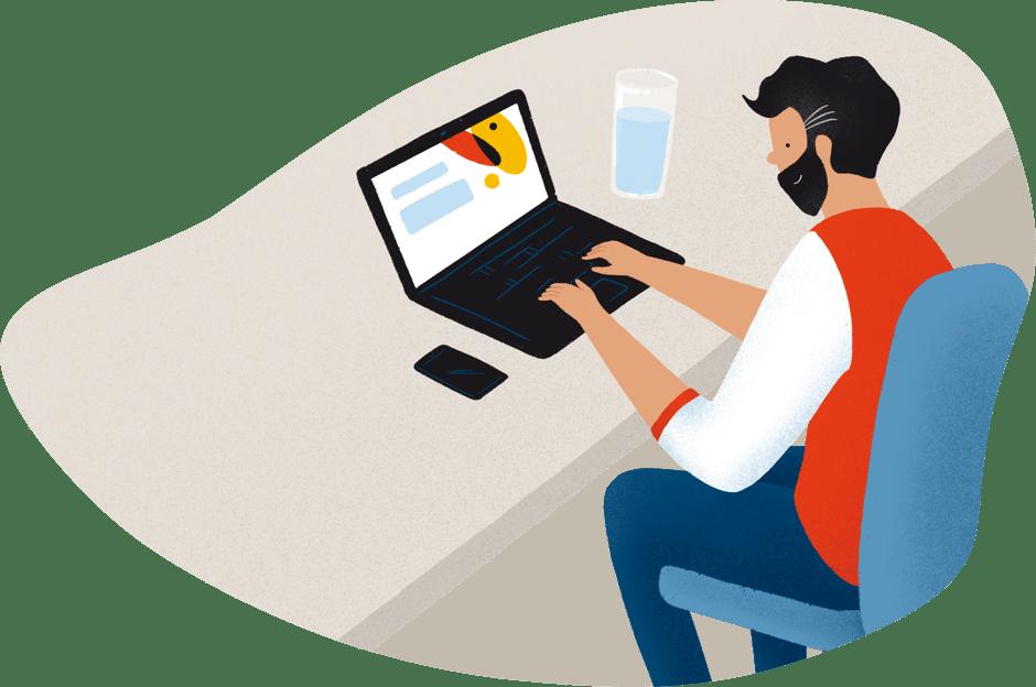 Consultas para comercializadores