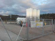 NEDGIA Castilla y León lleva el gas natural a San Leonardo de Yagüe (Soria)