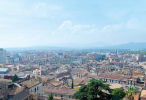 Calidad del aire en las ciudades