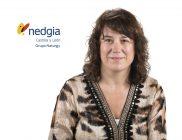 Celestina López, directora de NEDGIA Castilla y León