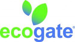 Logotipo ecogate
