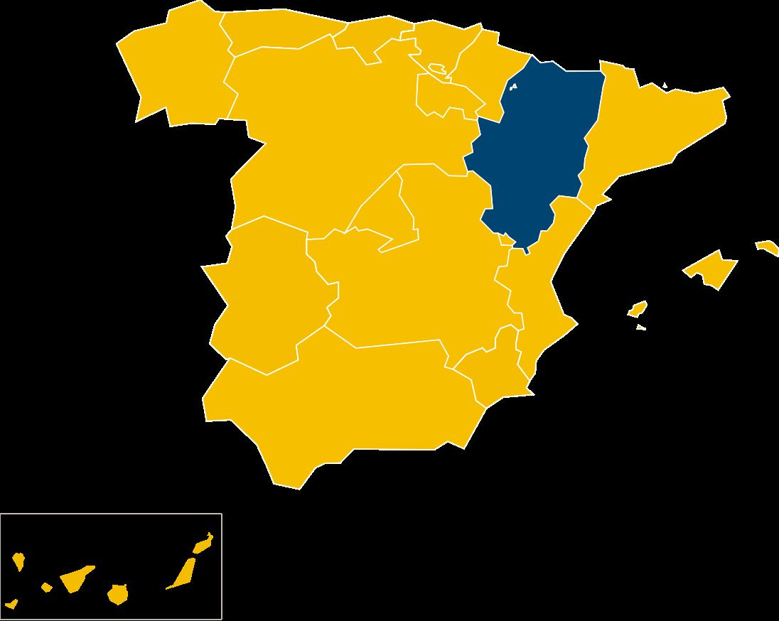 Nedgia Distribuidora Aragón