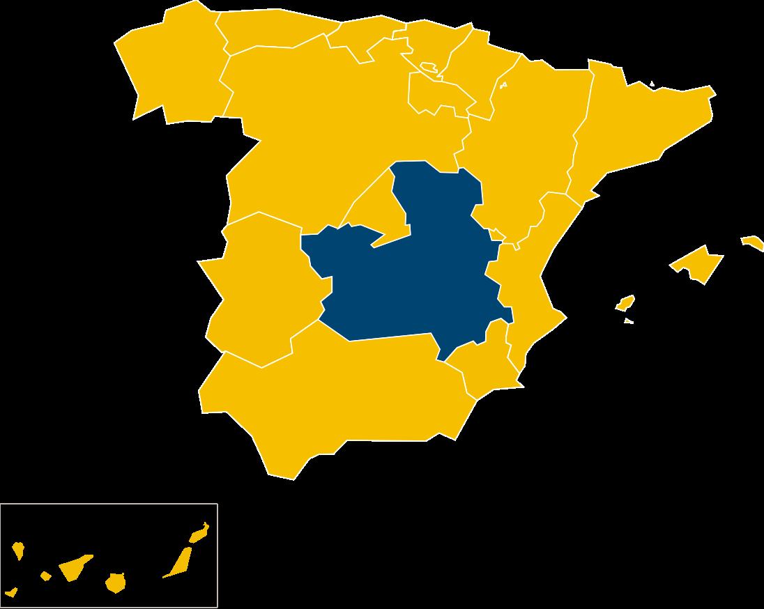 Nedgia Distribuidora Castilla-La Mancha