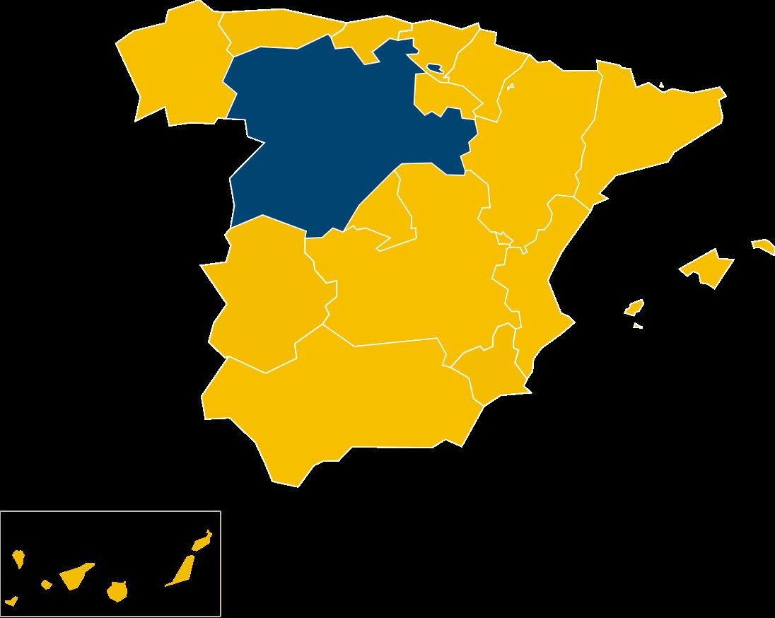 Nedgia Distribuidora Castilla y León