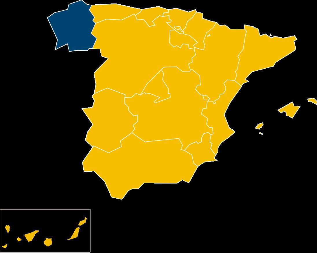 Nedgia Distribuidora Galicia
