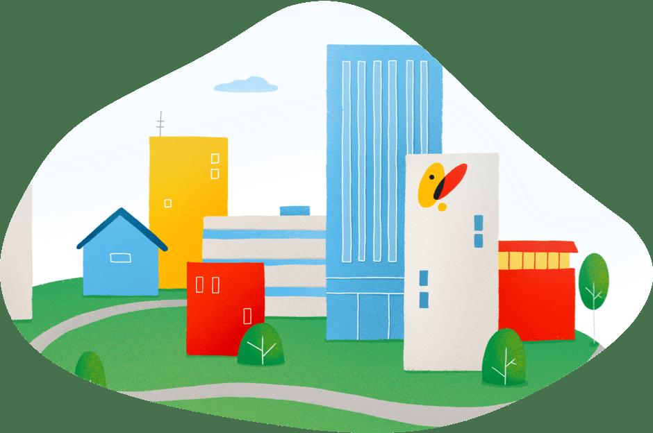 El gas natural mejora la calidad del aire de las ciudades