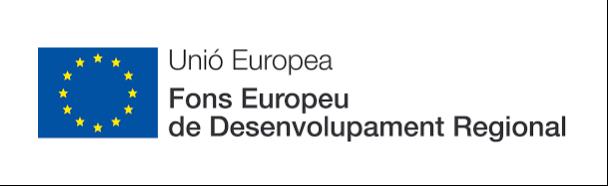 Logo European Union ERDF