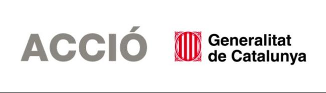 Logo Acció Generalitat de Catalunya