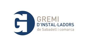 Logo Gremi d'instaladors de gas natural de Sabadell y comarca