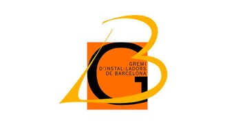 Logo Gremi d'instaladors Barcelona