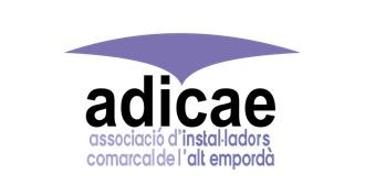 Logo Asociació d'instal·ladors de l'Alt Empordà