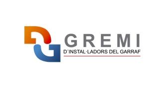 Logo Instal·ladors del Garraf