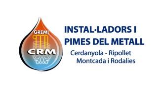 Logo Instal·ladors i pimes del metall