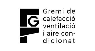 Gremi de calefacció, ventilació i aire condicionat en Barcelona