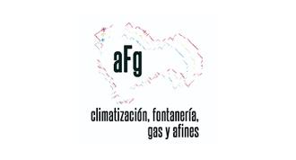 Logo climatización, fintanería, gas y afines de Guadalajara