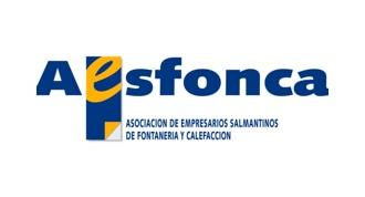 Logo Asociación de empresarios salmantinos de fontanería y calefacción
