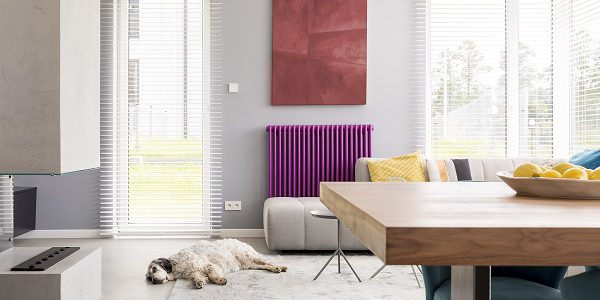 Confort gas natural ventajas