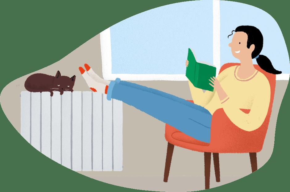 Ofertas gas natural para el hogar