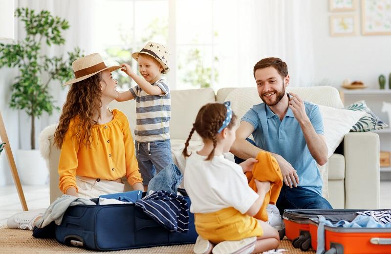 Cómo proteger tu casa en vacaciones