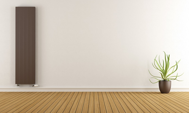 Redecora tu hogar cambiando los radiadores de gas natural