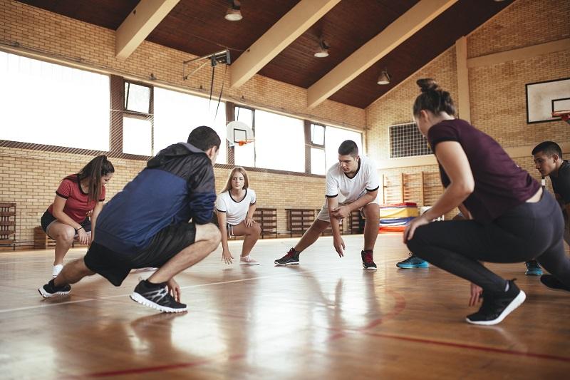 Tu gimnasio puede ser de alto rendimiento ahorrando con gas natural