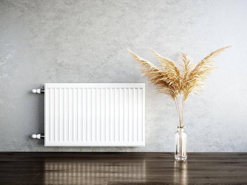 ¿Qué tipos de instalación de calefacción de gas natural puedo tener en casa?