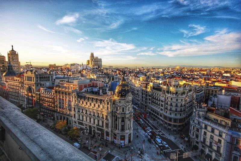 ¿Sabías que a partir del 1 de enero de 2022 estará prohibido el funcionamiento de salas de calderas de carbón en Madrid?