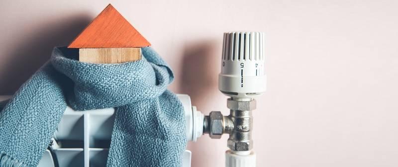 Descubre los 5 tipos de aislamiento para ahorrar gas natural en tu casa