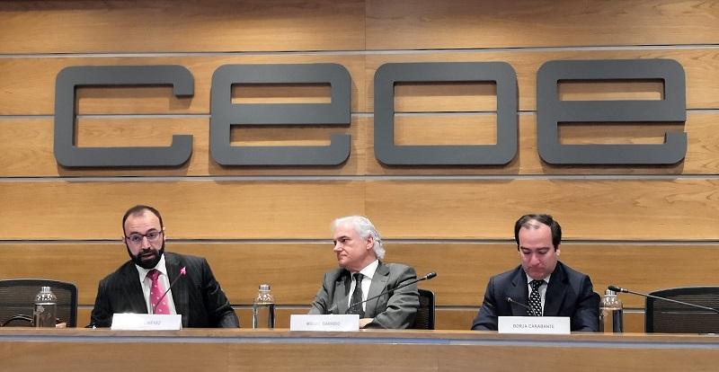 NEDGIA y CEIM analizan las oportunidades de la movilidad con gas natural para empresas en una jornada en Madrid