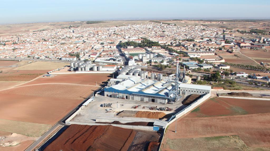 NEDGIA Castilla-La Mancha transformará a gas natural la planta de cogeneración de alta eficiencia de Movialsa