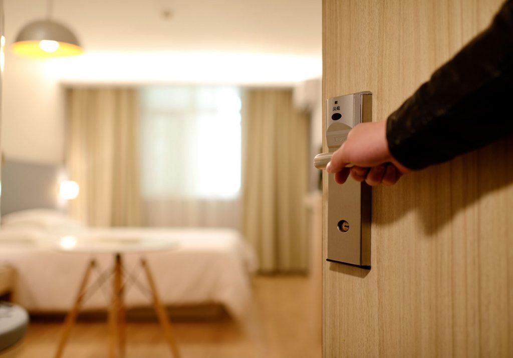 Conectamos a nuestra red de distribución las instalaciones de 10 hoteles de la cadena Servigroup
