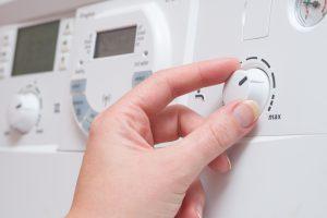 ¿Cuándo y cómo cambiar la caldera de gas natural?