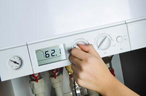 Ahorro energético en las calderas de condensación