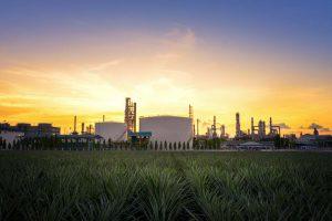 ¿Es el gas natural una energía renovable?