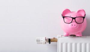 Beneficios del gas natural frente a la electricidad